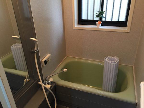 さいたま市戸建 浴室(アフター)