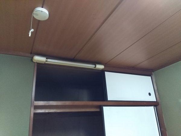 和室を洋室仕様に変更
